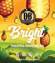 Bright Pineapple